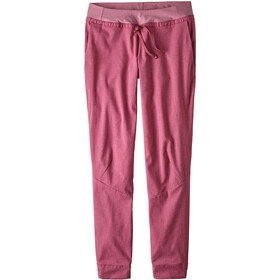Patagonia Hampi Rock Broek Dames, star pink
